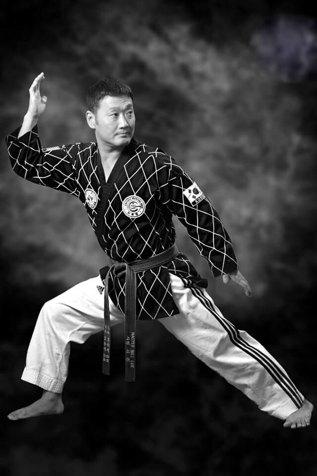 Master William Lee