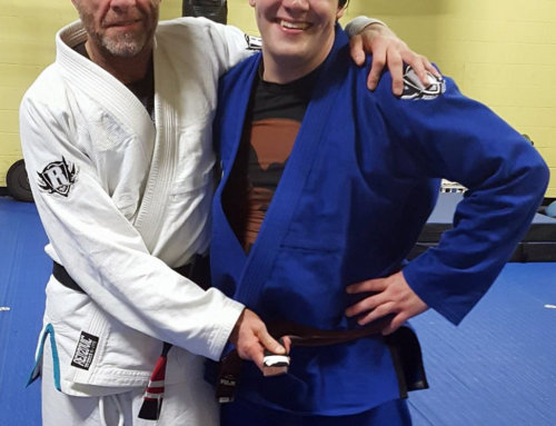 Tom Grant – Instructor | Brazilian Jiu-Jitsu