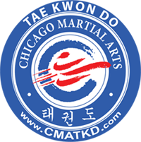 Chicago Martial Arts Logo